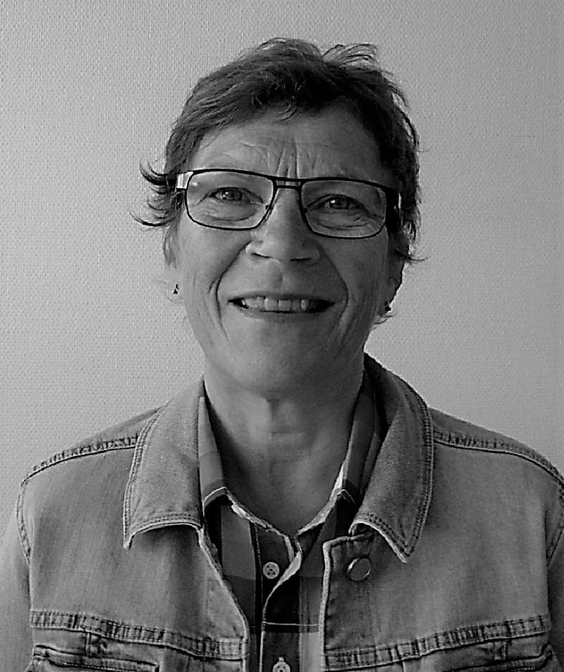 Marianne Olofsson